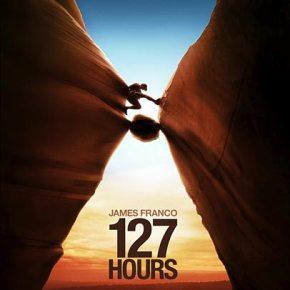 127 hours // Rumbo a los Oscars2011