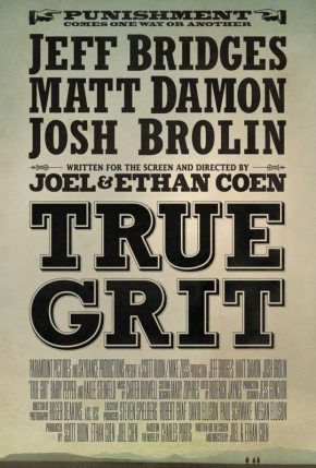 True Grit // Rumbo a los Oscars2011